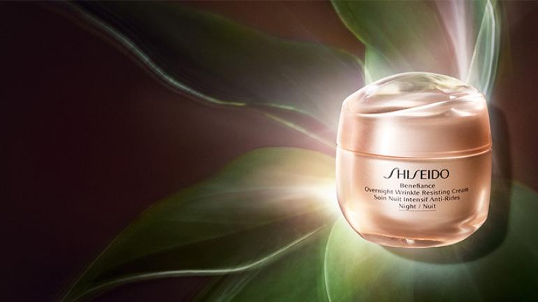 Shiseido Anti-Aging