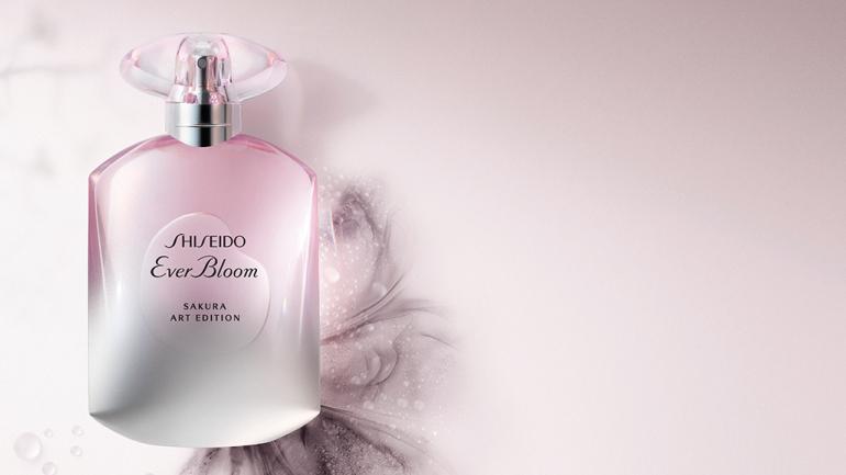 Shiseido Fragrâncias