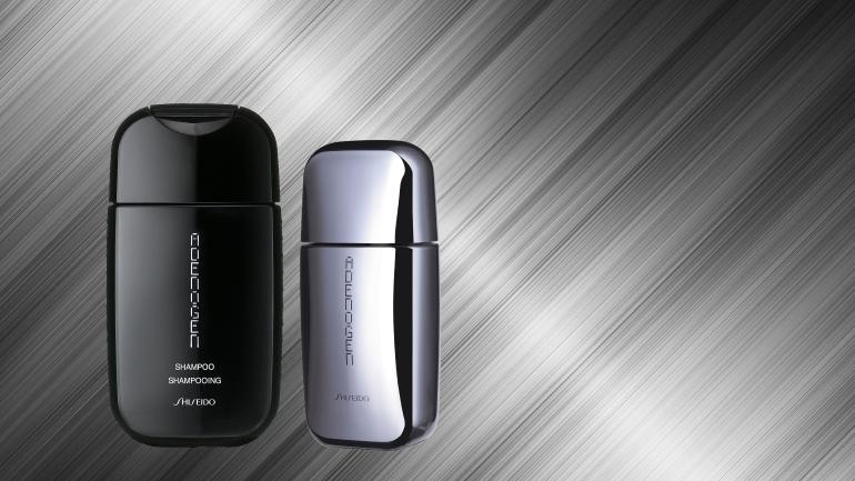 Shiseido Cuidados de Cabelo