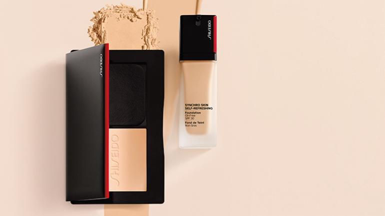Shiseido Maquilhagem