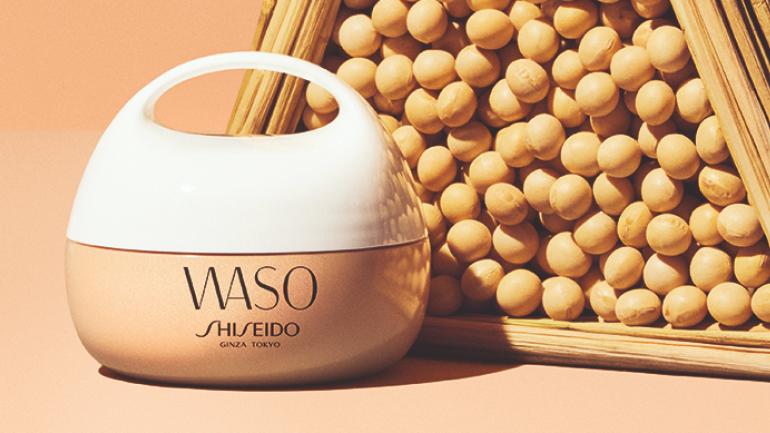Shiseido Cuidados de Rosto