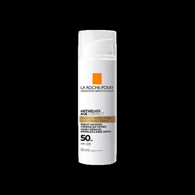 La Roche-Posay Anthelios Age Correct Gel-Cream SPF50 50ml