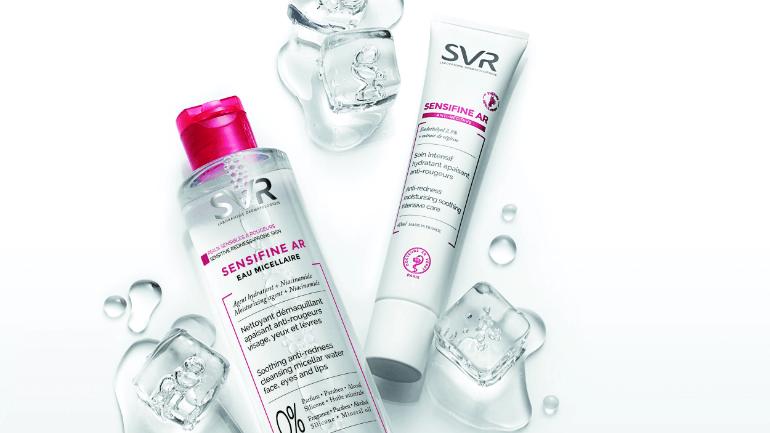 SVR Skin Care