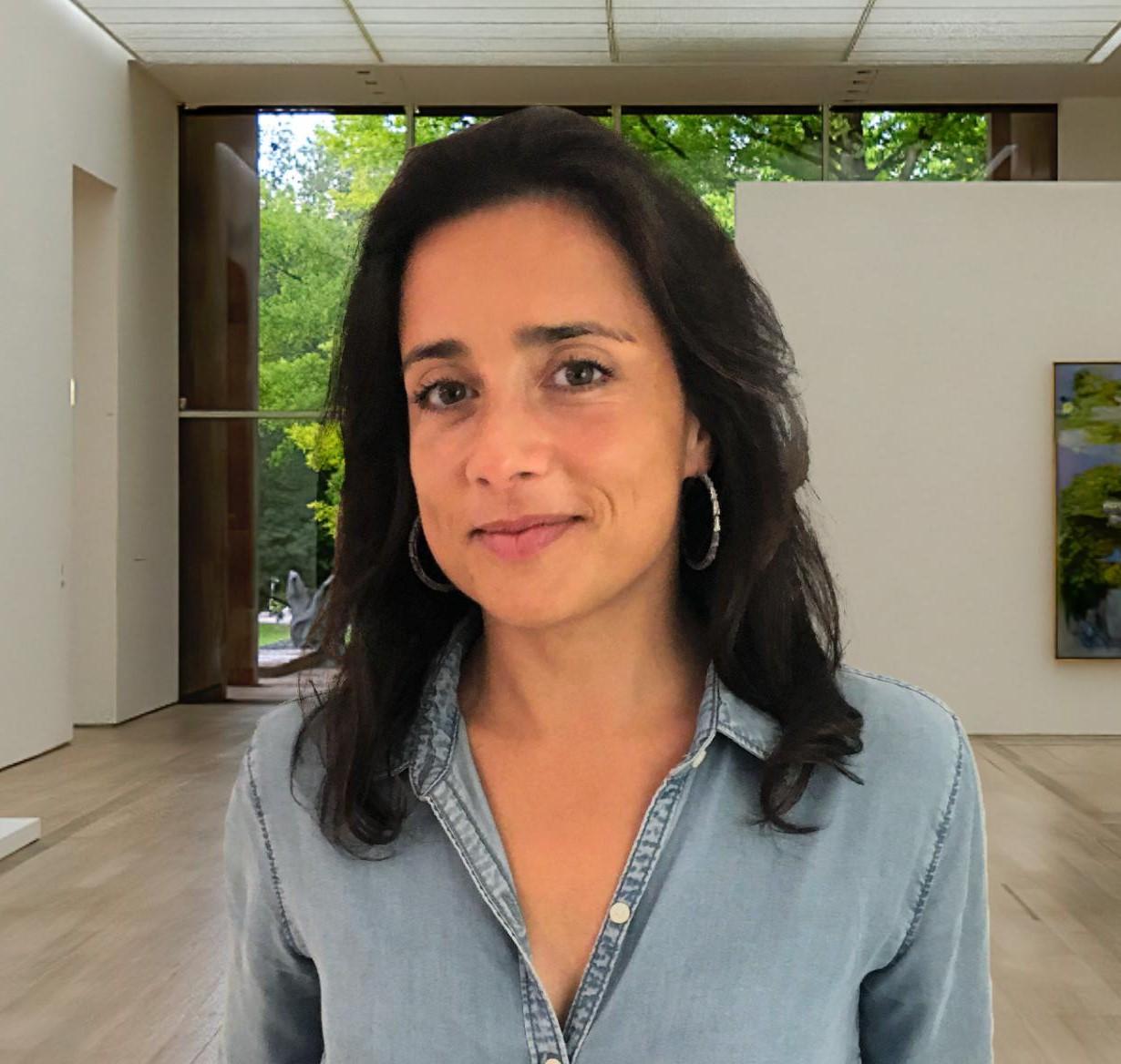 Ana Teresa