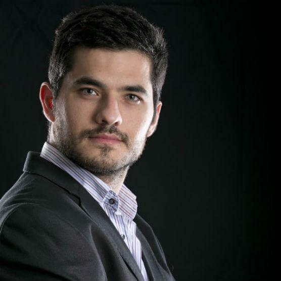 Bruno Gouveia
