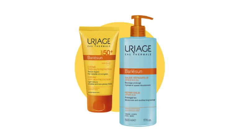 Uriage Sun Protection