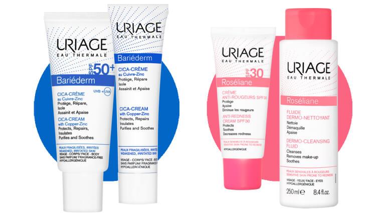 Uriage Skin Care
