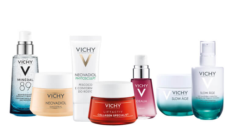 Vichy Anti-Aging Care