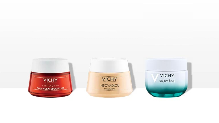 Vichy Anti-Aging Care