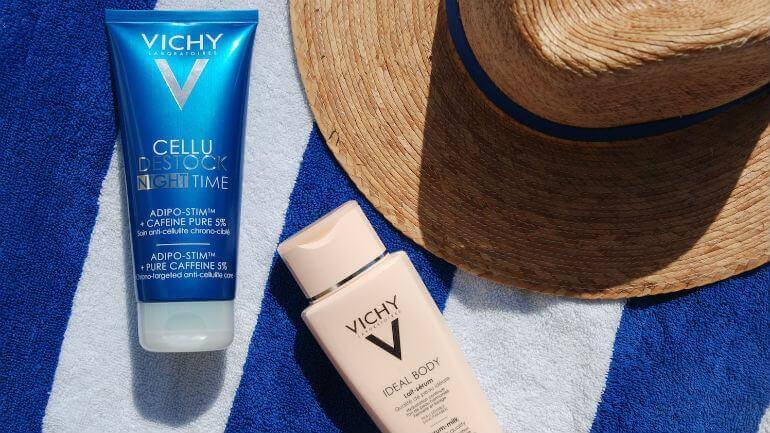 Vichy Body Treatments