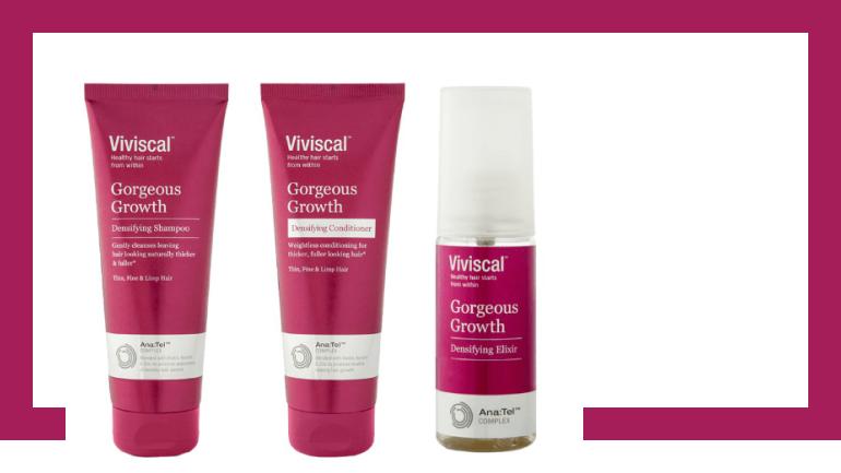 Viviscal Hair Care